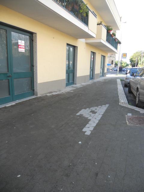 Locale commerciale in affitto a Pozzallo