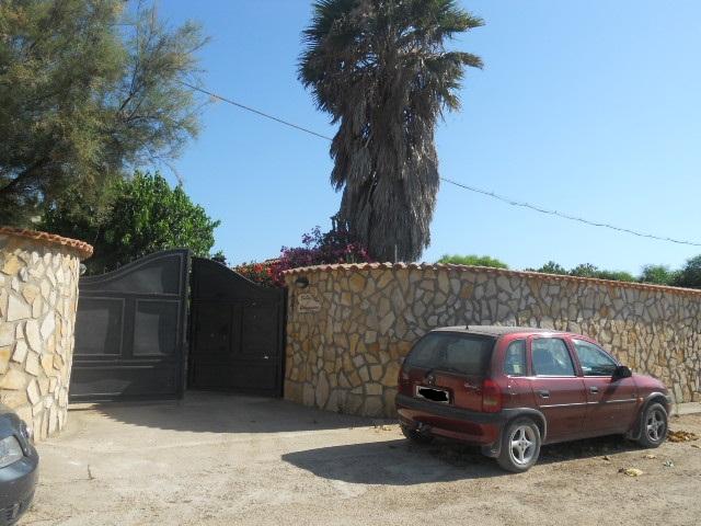 Villa in affitto a Pozzallo