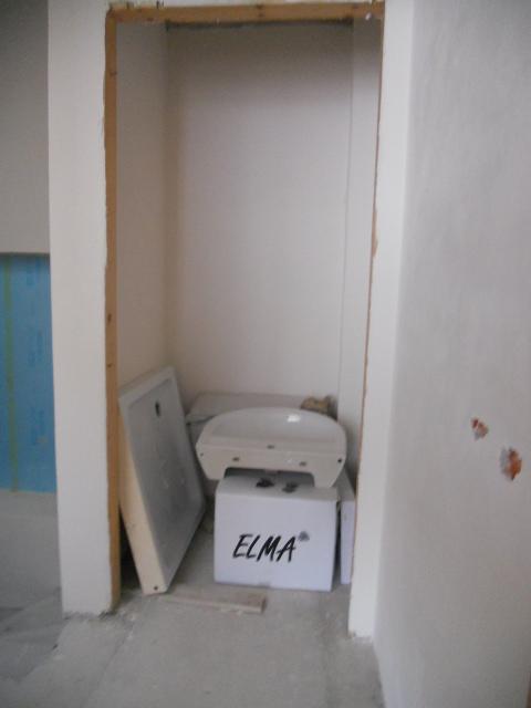 cabina armadio quarto piano
