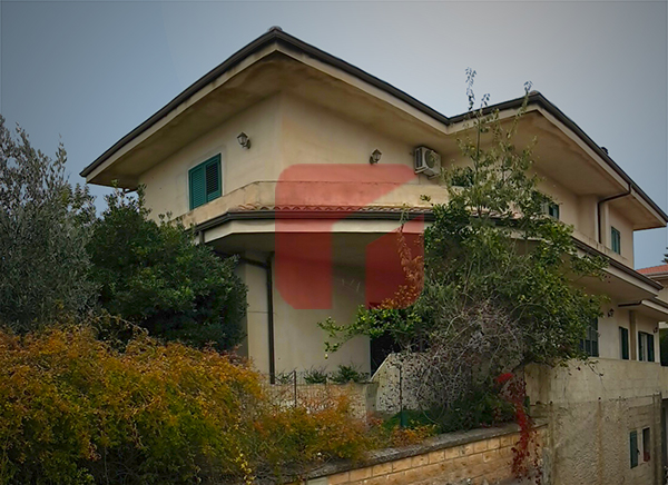 Modica - Villetta zona Sorda