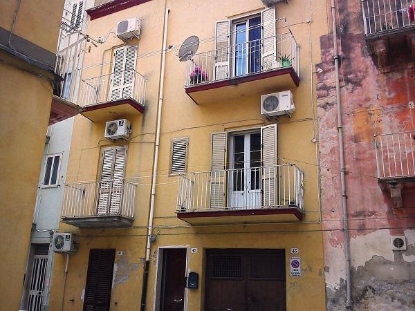 Casa singola a Ragusa in vendita