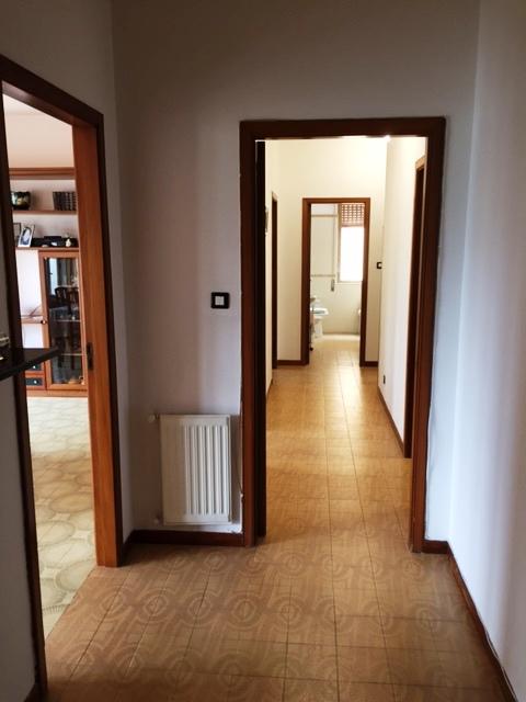 Appartamento in vendita a Modica alta