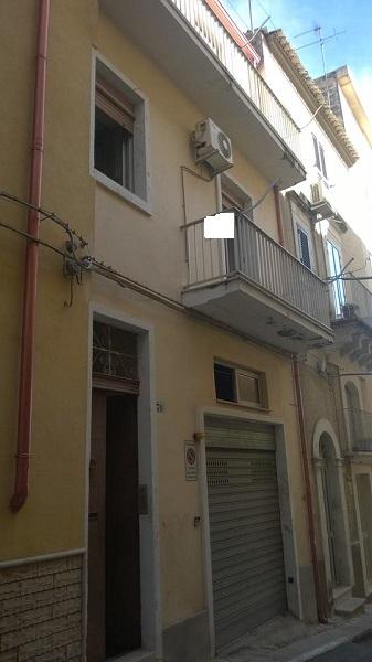 Casa singola a Ragusa