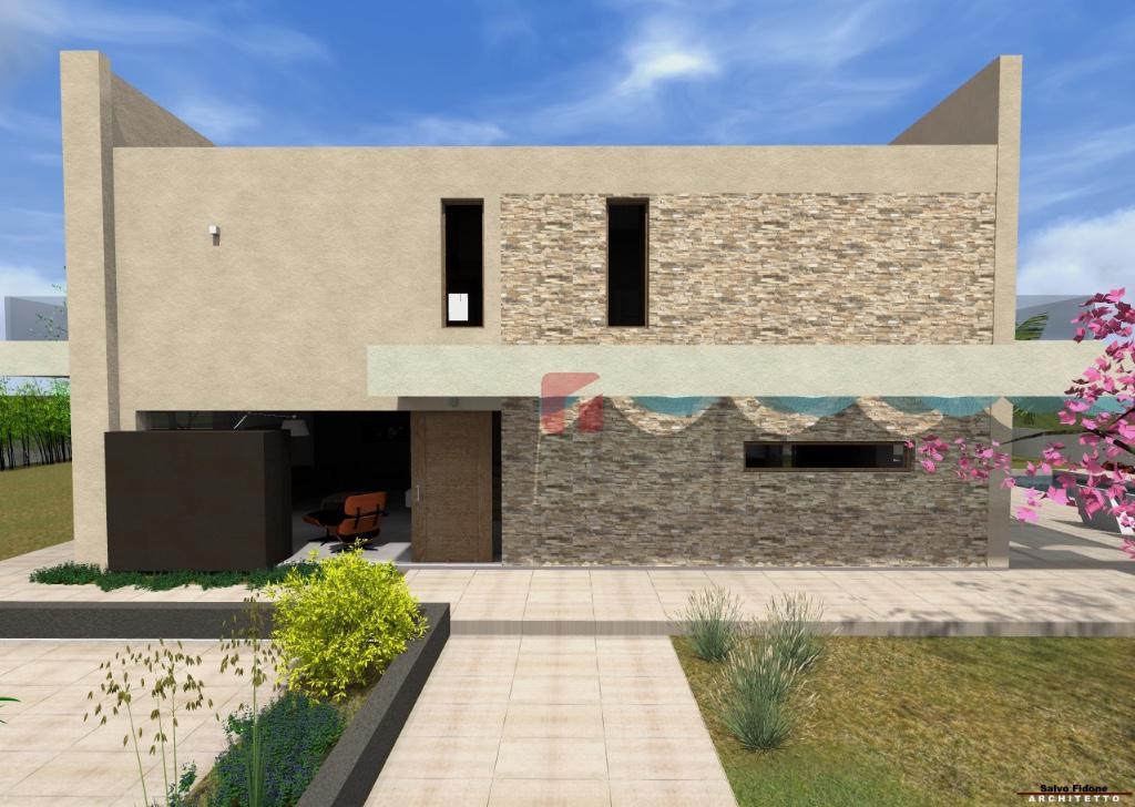 villa in vendita a Modica sorda