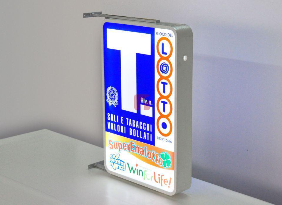 licenza tabacchi ricevitoria a Modica