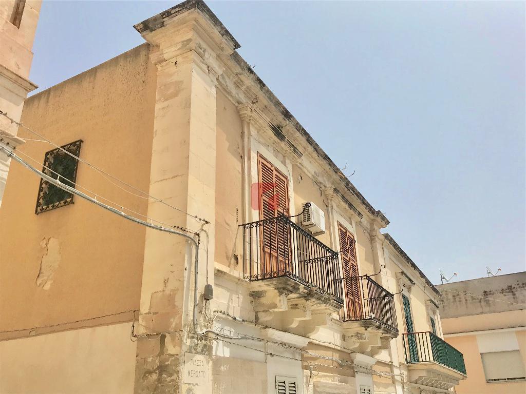 casa indipendente in vendita a Pozzallo