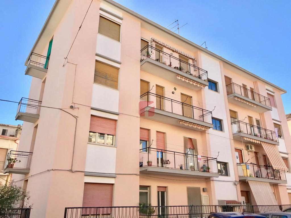 Appartamento in vendita a Modica dente