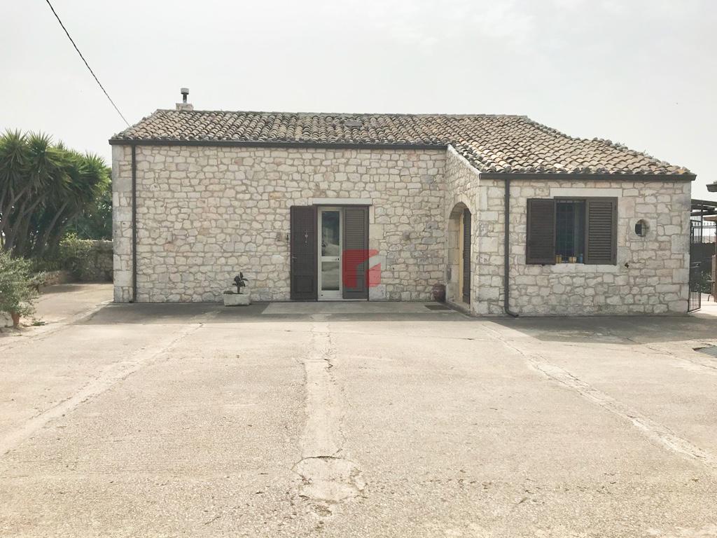 Villa in vendita a Modica c.da Zappulla